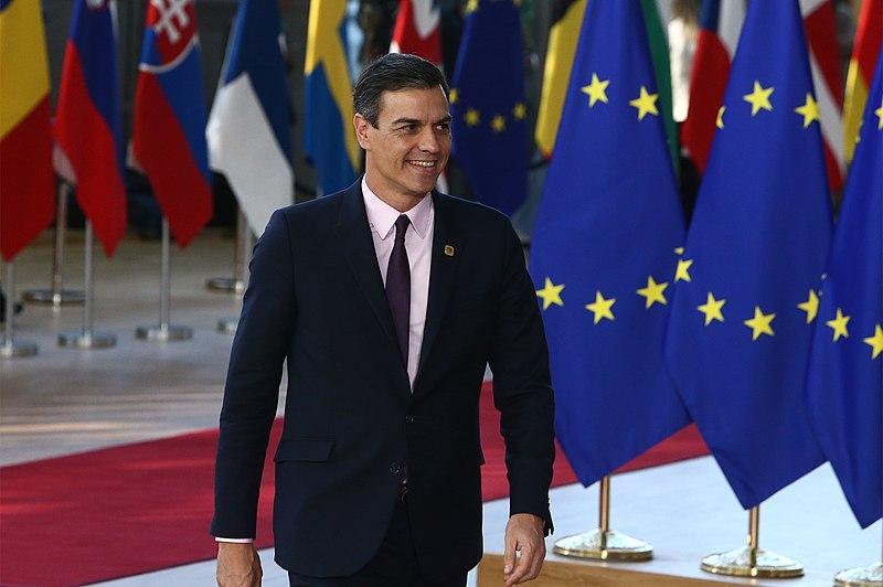 Правительство Испании инвестирует 600 миллионов евро в программу развития искусственного интеллекта