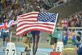Spc. Paul Chelimo wins silver medal in 5,000 meters at Rio Olympic Games photos by Tim Hipps, IMCOM Public Affairs (29017760782).jpg