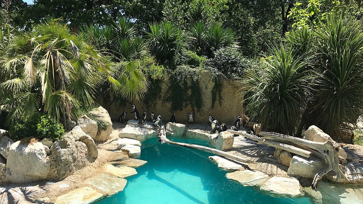 Giardino Zen Pistoia : Giardino zoologico di pistoia wikipedia