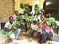 Spinach sales in Port-au-Prince.jpg