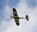 Spitfire fly past - Flickr - exfordy.jpg