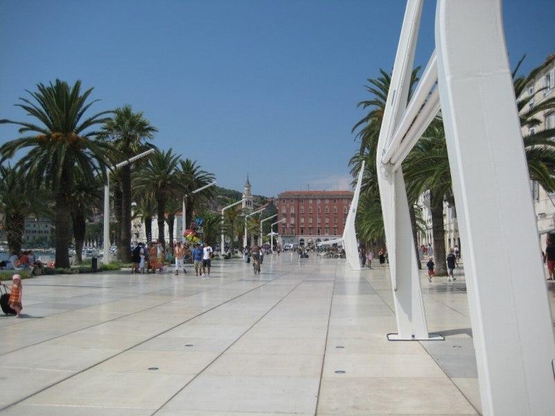 Splitska riva 082007