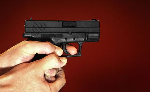 Springfield XD Gun 9mm Handgun