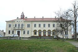 The Probuda cultural centre (chitalishte)