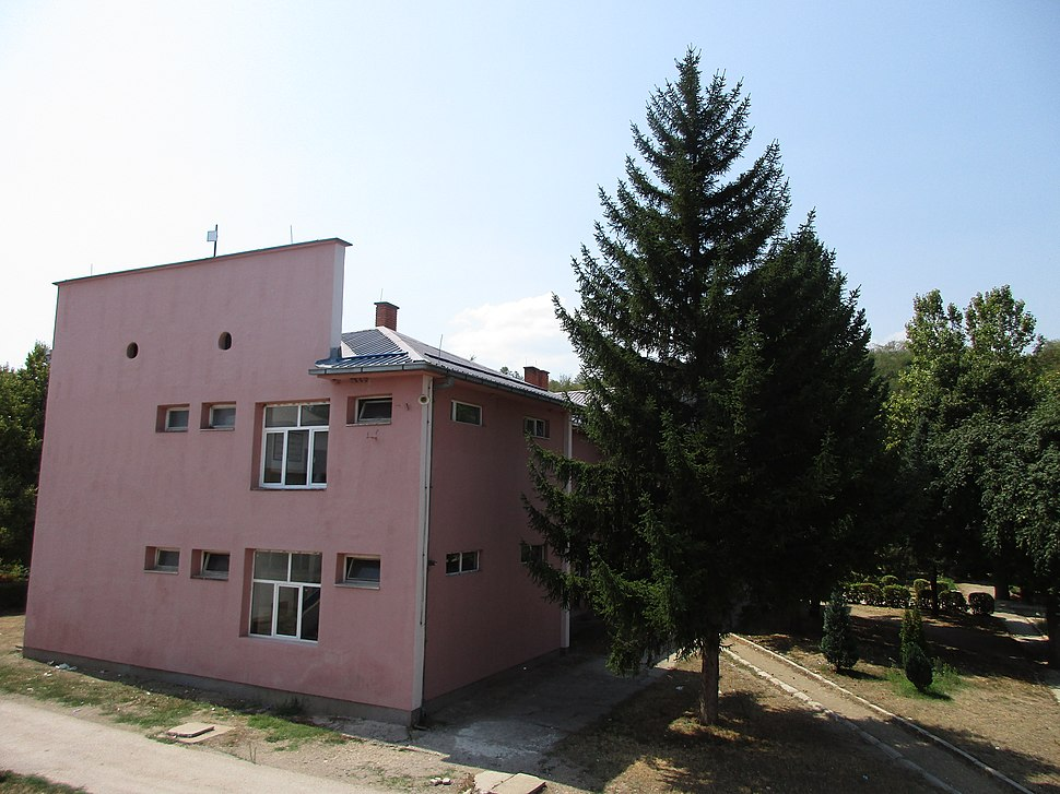 Srednja škola, Žitorađa 16