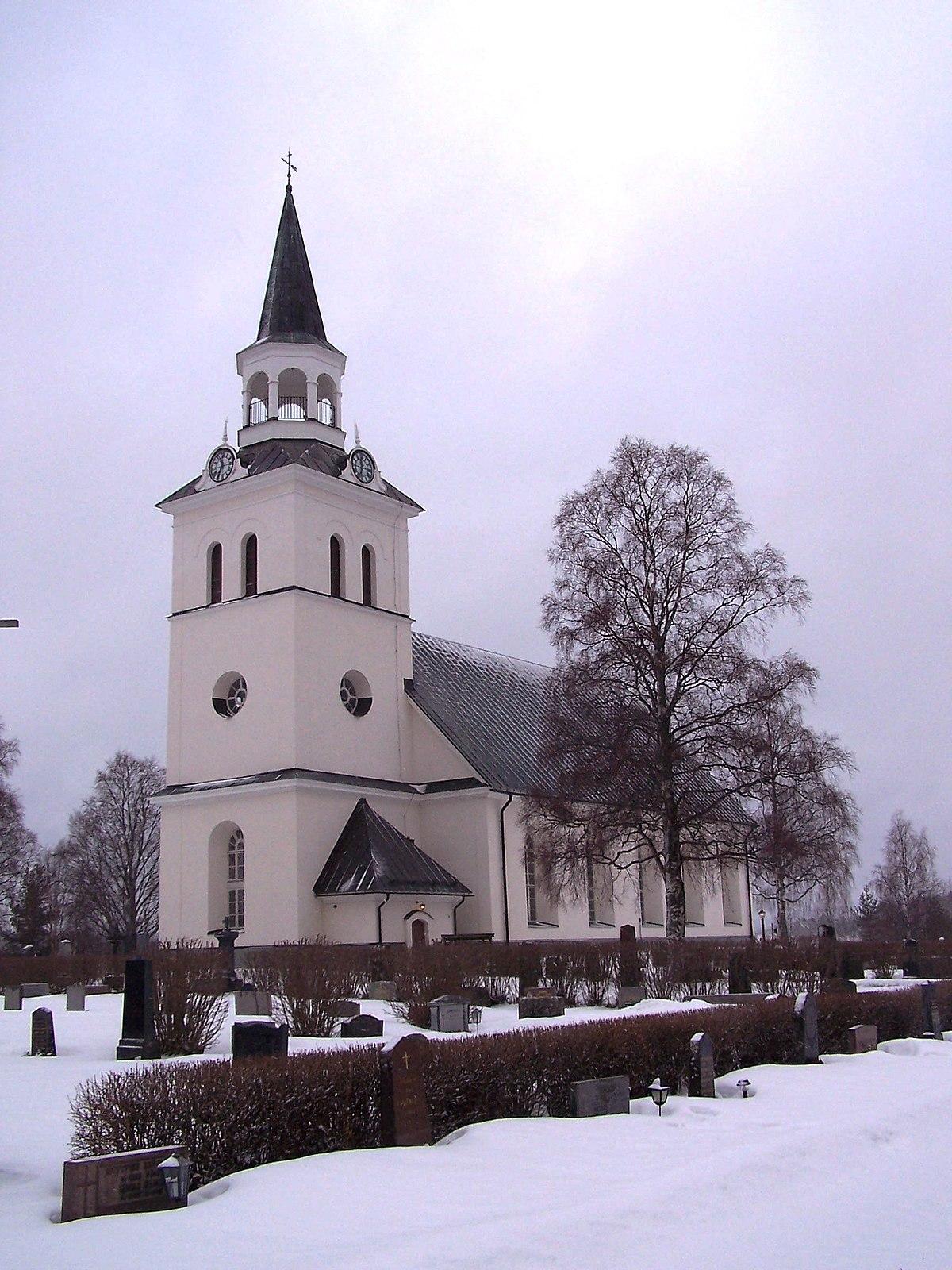Stöde - Wikipedia