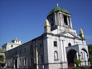 Legazpi, Albay - St. Gregory the Great Cathedral