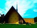 St. John's Lutheran Church Prairie du Sac, WI - panoramio.jpg