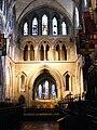St. Patrick's Cathedral, Dublin Choir.jpg