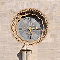 St. Stephen's Cathedral clock - Vienna.jpg