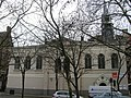 St George's Church, Queens Square, London WC1 - geograph.org.uk - 399148.jpg