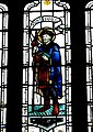 St James's church - stained glass window - geograph.org.uk - 704372.jpg