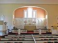 St James K Philly alter.JPG