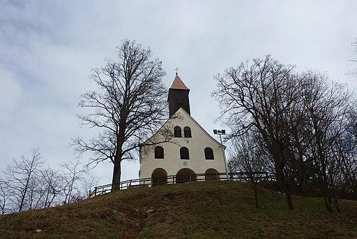 St Johann und Paul Graz 010