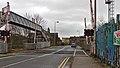 St John's Road level crossing, Waterloo 1.jpg