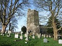 St Mary's church, Bratton Clovelly - geograph.org.uk - 361177.jpg