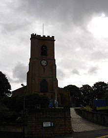 St Mary The Virgin and All Souls, Bulwell.jpg