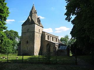 Burton Coggles Small village and civil parish in the South Kesteven district of Lincolnshire, England