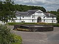 Stable Block, Restaurant, Shop and Gallery - National Botanic Garden of Wales (18613306083).jpg