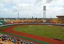 2021 CAF Confederation Cup Final - Wikipedia