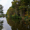 Staffordshire and Worcestershire Canal near Great Haywood - geograph.org.uk - 1557504.jpg