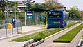 Stagecoach Huntingdonshire 21224 AE09 GYU rear.jpg
