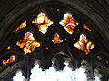 Stained glass windows at Canterbury Cathedral JC 04.JPG