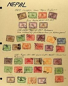 Stamp album - Wikipedia