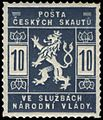 StampCzechoslovakiaSkout1918MichelI.jpg