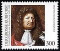 Stamp Germany 1995 MiNr1781 Friedrich Wilhelm von Brandenburg.jpg