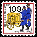 Stamps of Germany (Berlin) 1989, MiNr 854.jpg