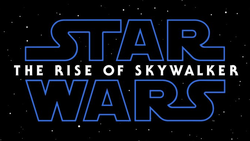 Star Wars Episodio Ix El Ascenso De Skywalker Wikipedia La Enciclopedia Libre