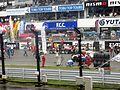 Starting grid of 2015 International Suzuka 1000km (7).JPG