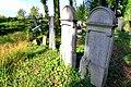 Stary cmentarz żydowski w Cieszynie39.JPG