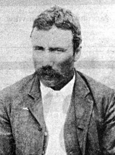 Patrick Kenniff Australian murderer