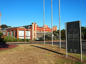 State Herbarium of South Australia - Image: State Herbarium of South Australia