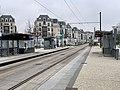 Station Tramway IdF Ligne 6 Division Leclerc - Châtillon (FR92) - 2021-01-03 - 2.jpg