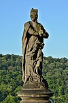 Statue of Saint Philip Neri Prague 0133.JPG