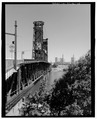 Steel Bridge, Spanning Willamette River at State Route 99, Portland, Multnomah County, OR HAER ORE,26-PORT,14-17.tif