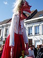 Steenvoorde 2006 - 24 - European Festival of giants.JPG