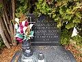 Stefan Ślopek Cmentarz Grabiszyński 20210324.jpg