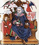 Stephen I (Chronica Hungarorum).jpg