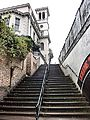 Steps Down To The Thames In Richmond - London. (14083922771).jpg