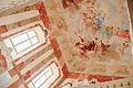 Stift Altenburg Decke im Stiegenhaus 0415.jpg