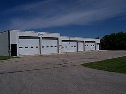 Hình nền trời của Stockbridge, Wisconsin