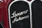 Stoewer Arkona, Bj. 1940 (5) Schriftzug 2009-10-13.JPG