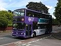 Stoke Bishop Parrys Lane - First 32098 (KP51WDD).JPG
