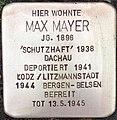 Stolperstein Max Mayer.jpg
