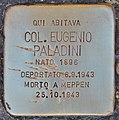Stolperstein für Col. Eugenio Paladini (Rom).jpg