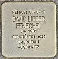 Stolperstein für David Lieber Fenechel (Differdingen).jpg